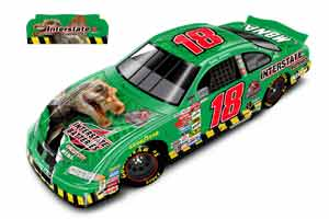 Action 2001 Bobby Labonte Interstate Batteries Jurassic Park 3 diecast