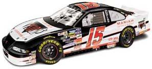 Action 1998 Tony Stewart Vision 3 Mariah Entertainment diecast