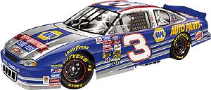 Action 2000 Ron Hornaday NAPA 75th Anniversary diecast