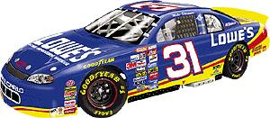 Revell 1/64 1998 Mike Skinner Lowes H/O