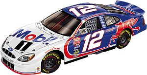 Action 1/24 2000 Jeremy Mayfield Mobil 1