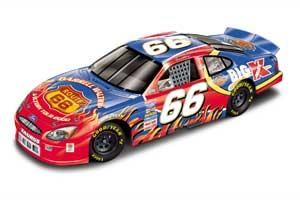 Action 1/64 2000 Darrell Waltrip KMart Victory Tour