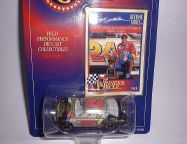 Winners Circle 1997 Jeff Gordon Dupont Chroma Premier diecast