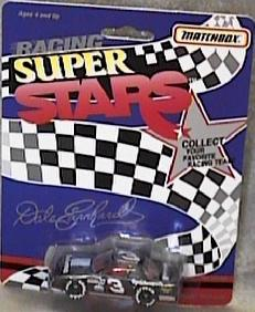 Matchbox 1992 Dale Earnhardt GM Goodwrench diecast