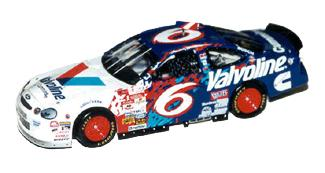 Team Caliber 1999 Mark Martin Valvoline H/O (Owners in display case) diecast