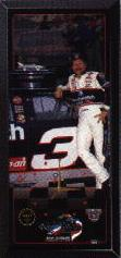 Jebco 1998 Dale Earnhardt Daytona 500 Clock (003080 of 15,000) diecast