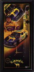 Jebco Clock 1997 Jimmy Spencer Smokin Joes Clock (000544 of 5,000)