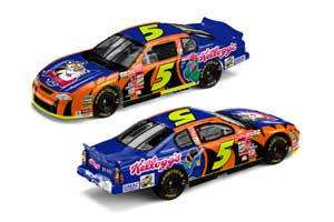 Action 2002 Terry Labonte Kelloggs diecast