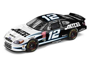 Action 1/24 2002 Ryan Newman Alltel Ford Taurus
