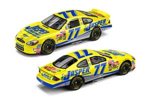Action 2003 Dave Blaney Jasper Engines diecast