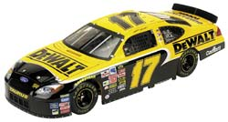 Team Caliber 2004 Matt Kenseth Dewalt Ford Taurus (Owners Series) diecast