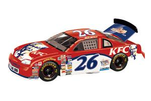 Action 1997 Rich Bickle KFC diecast