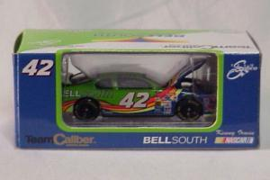 Team Caliber 2000 Kenny Irwin Bell South Monte Carlo (Owners in display case) diecast