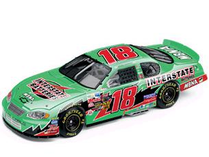 Action 2004 Bobby Labonte Interstate Batteries Chevy Monte Carlo diecast