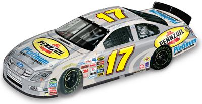 Team Caliber 2006 Matt Kenseth Pennzoil  (Pit Stop Series) diecast