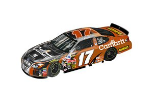 Team Caliber 2005 Matt Kenseth Carhartt Ford (Pit Stop Series) diecast