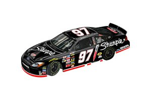 Team Caliber 2005 Kurt Busch Sharpie Ford (Pit Stop Series) diecast
