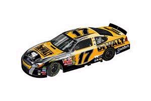 Team Caliber 2005 Matt Kenseth Dewalt Ford Taurus (Pit Stop Series) diecast