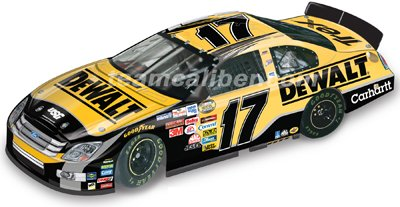 Team Caliber 2006 Matt Kenseth Dewalt Ford Fusion (Pit Stop series) diecast