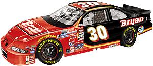Action 1/24 1999 Derrike Cope Bryan
