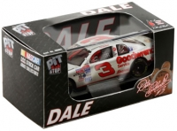 MotorSports Authentics 1995 Dale Earnhardt Goodwrench Silver Chevy Monte Carlo (2007 Dale - The Movie) (Pit Stop series) diecast