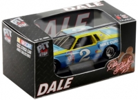MotorSports Authentics 1980 Dale Earnhardt Mike Curb (2007 Dale - The Movie) (Pit Stop series) diecast