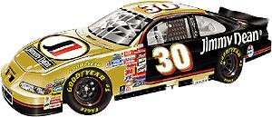 Action 1999 Derrike Cope Jimmy Dean diecast