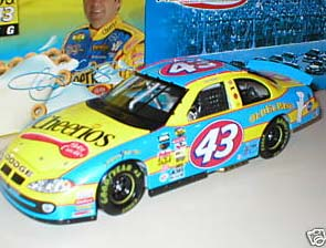 Team Caliber 2005 Jeff Green Cheerios Dodge Charger (Pit Stop Series) diecast
