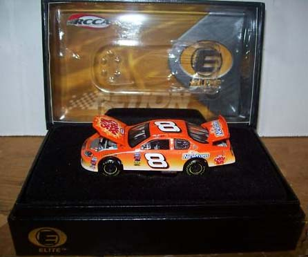 Action 2003 Steve Park Cheese Nips Chevy Monte Carlo (Elite) diecast