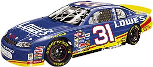 Action 1/24 1999 Mike Skinner Lowes