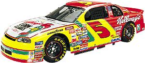 Action 1999 Terry Labonte Kelloggs diecast