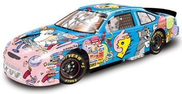 Action 1998 Lake Speed Cartoon Network Happy Birthday diecast