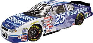 Action 2000 Jerry Nadeau Michael Holigan diecast