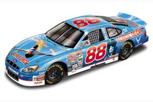 Action 1/64 2000 Dale Jarrett Air Force