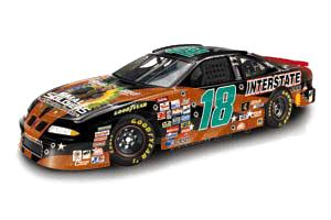 Revell 1998 Bobby Labonte Interstate Batteries Small Soldiers diecast
