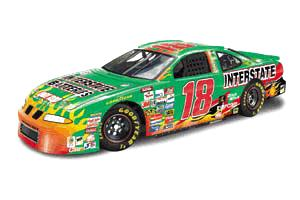 Revell 1998 Bobby Labonte Interstate Batteries Hot Rod Magazine diecast