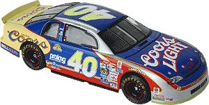 Revell 1998 Sterling Marlin Coors Light diecast