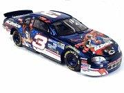 Revell 1999 Dale Earnhardt Jr. AC Delco Superman Bank Set diecast