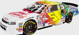 Team Caliber 1999 Terry Labonte Kelloggs K-Sentials diecast
